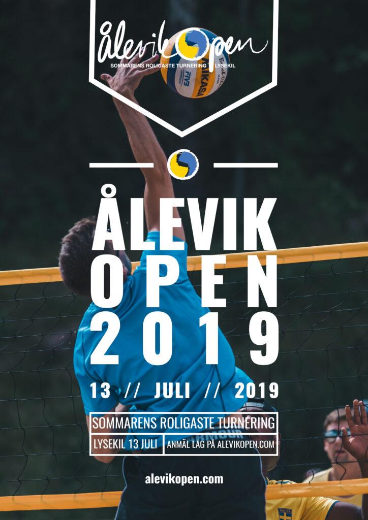 Ålevik Open 2019